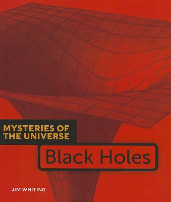 Black Holes By Whiting, Jim